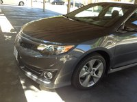 Picture of 2012 Toyota Camry SE V6, exterior