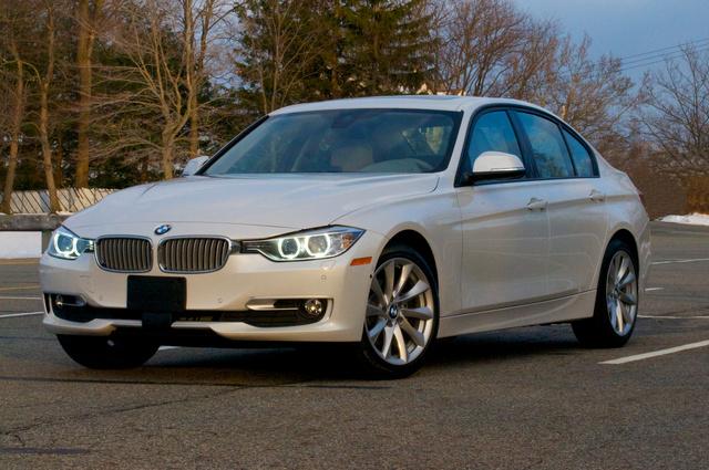 BMW Series Overview CarGurus - 2014 bmws