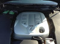 Picture of 2006 Lexus GS 300 Base AWD, engine