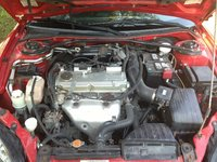 Picture of 2004 Dodge Stratus SXT Coupe, engine