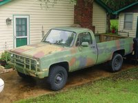 Picture of 1984 Chevrolet C/K 30, exterior, gallery_worthy