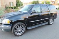 Picture of 1999 Ford Expedition 4 Dr XLT SUV, exterior, gallery_worthy
