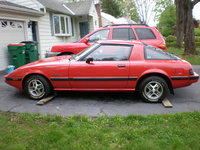 Picture of 1985 Mazda RX-7 GSL, exterior