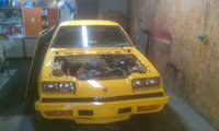Picture of 1978 Chevrolet Monza, engine, gallery_worthy