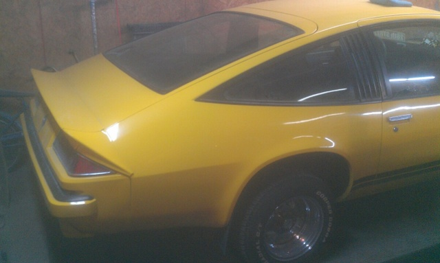 Picture of 1978 Chevrolet Monza