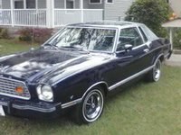 Picture of 1976 Ford Mustang Base