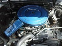 Picture of 1976 Ford Mustang Base, engine