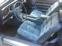 Picture of 1976 Ford Mustang Base, interior