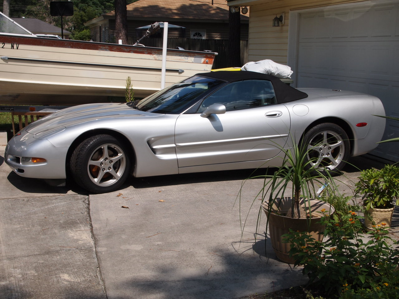 2002 chevrolet corvette for sale in savannah ga cargurus. Black Bedroom Furniture Sets. Home Design Ideas