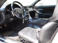 Picture of 2002 Chevrolet Corvette Convertible, interior