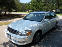 Picture of 2003 Toyota Avalon XLS, exterior, gallery_worthy