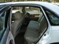 Picture of 2003 Toyota Avalon XLS, interior, gallery_worthy