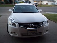 Picture of 2012 Nissan Altima 2.5 S, exterior