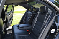 Picture of 2010 Mercedes-Benz C-Class C 63 AMG, interior, gallery_worthy