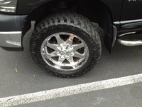 Picture of 2007 Dodge Ram 1500 TRX4 Quad Cab 4WD, exterior, gallery_worthy