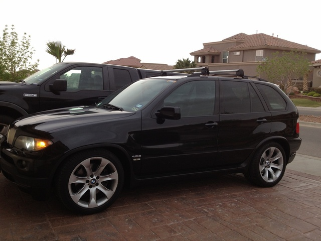 2006 Bmw X5 - Pictures