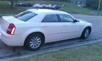 Picture of 2008 Chrysler 300 Touring, exterior, gallery_worthy