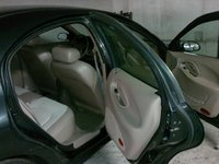 Picture of 1998 Mercury Sable 4 Dr LS Sedan, interior