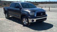 Picture of 2013 Toyota Tundra Grade CrewMax 5.7L, exterior, gallery_worthy