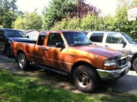 Picture of 2001 Ford Ranger 4 Dr XLT 4WD Extended Cab SB, exterior, gallery_worthy