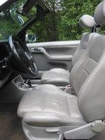 Picture of 2002 Volkswagen Cabrio 2 Dr GLX Convertible, interior, gallery_worthy