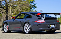 Picture of 2011 Porsche 911 GT3 RS, exterior, gallery_worthy