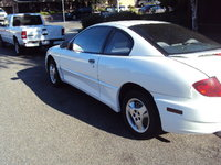 Picture of 2005 Pontiac Sunfire Base, exterior, gallery_worthy