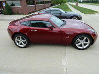 Picture of 2010 Pontiac Solstice GXP Coupe, exterior