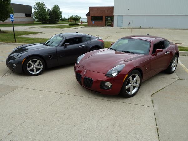 2010 Pontiac Solstice Pictures Cargurus