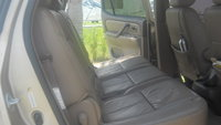 Picture of 2002 Toyota Sequoia SR5, interior, gallery_worthy