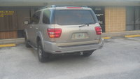 Picture of 2002 Toyota Sequoia SR5, exterior, gallery_worthy