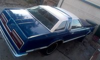 1977 Ford Thunderbird picture, exterior