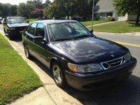 Picture of 1999 Saab 9-3 4 Dr SE Turbo Hatchback, exterior