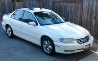 Picture of 1997 Cadillac Catera RWD, exterior, gallery_worthy