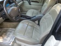 Picture of 1997 Cadillac Catera 4 Dr STD Sedan, interior