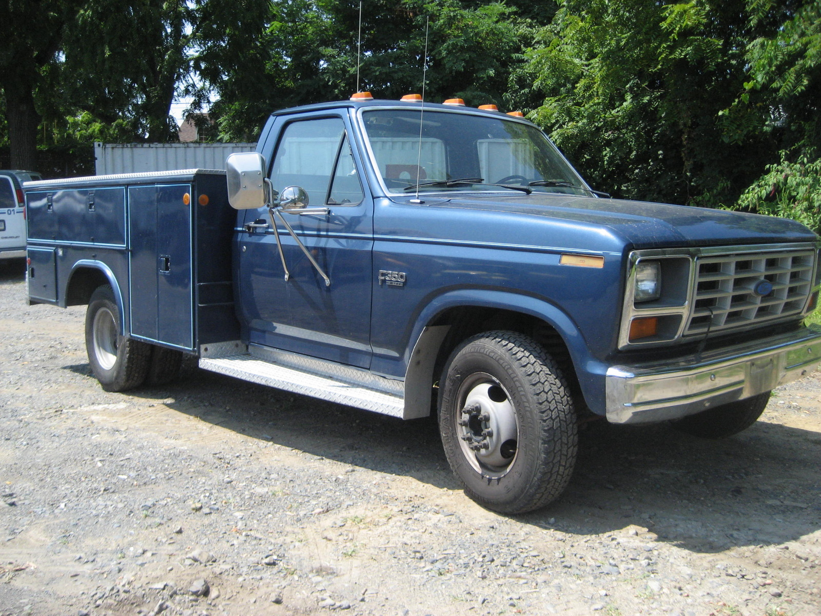 1986 Ford F 350 Pictures Cargurus