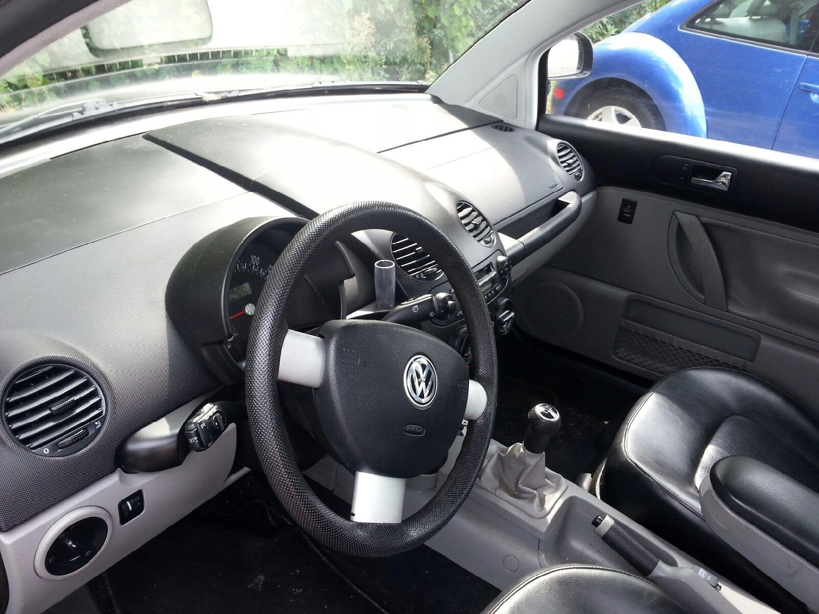 2000 Volkswagen Beetle Pictures Cargurus