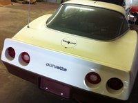 Picture of 1981 Chevrolet Corvette Coupe, exterior