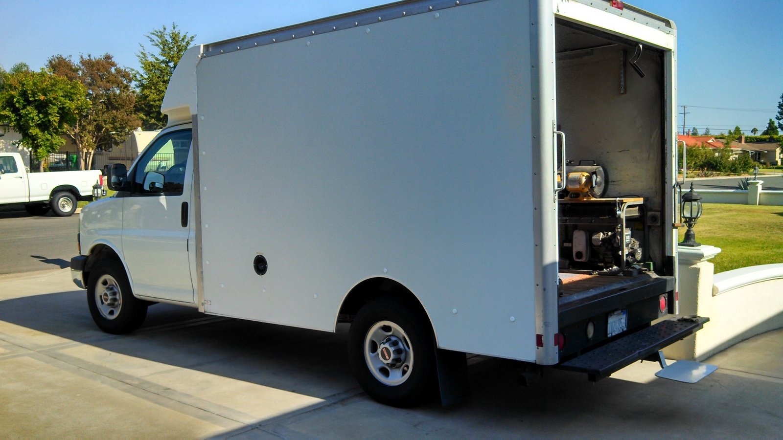 Picture of 2004 GMC Savana 3500 Extended