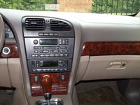 Picture of 2000 Lincoln LS V8, interior