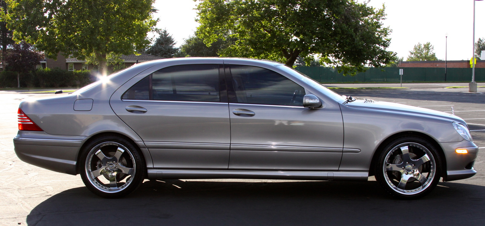 2005 mercedes benz s class pictures cargurus for 2001 mercedes benz s500 specs