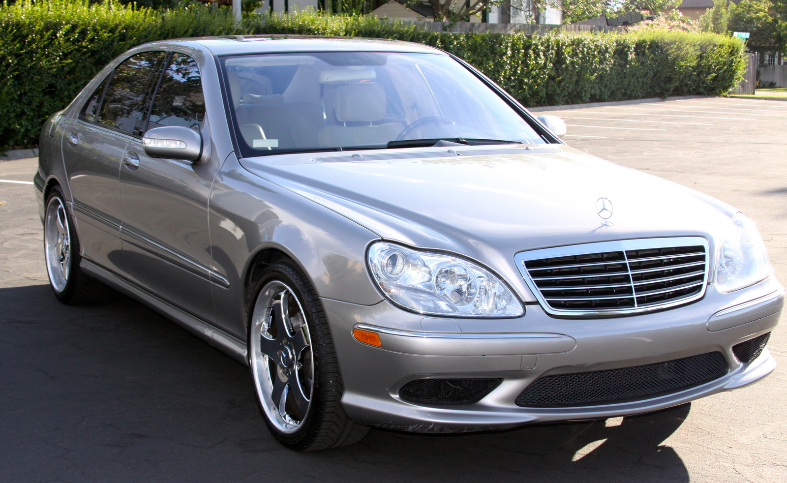 2005 mercedes benz s class pictures cargurus For2005 S500 Mercedes Benz