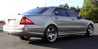 Picture of 2005 Mercedes-Benz S-Class S500 4MATIC, exterior