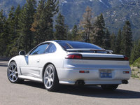 1991 Dodge Stealth 2 Dr R/T Turbo AWD Hatchback, Lake Tahoe, exterior