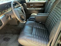 Picture of 1987 Lincoln Continental Givenchy FWD, interior, gallery_worthy
