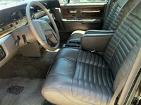 Picture of 1987 Lincoln Continental Givenchy, interior