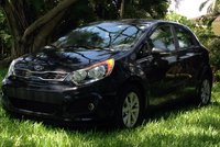 Picture of 2013 Kia Rio5 EX, exterior