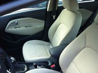 Picture of 2013 Kia Rio5 EX, interior