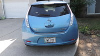 Picture of 2011 Nissan Leaf SL, exterior, gallery_worthy