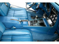 Picture of 1972 Chevrolet Corvette Coupe, interior